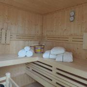 Sauna Casa Cavallo