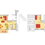 Wohnung Kranich